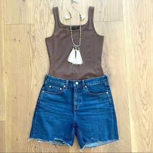 EVERLANE Jean shorts